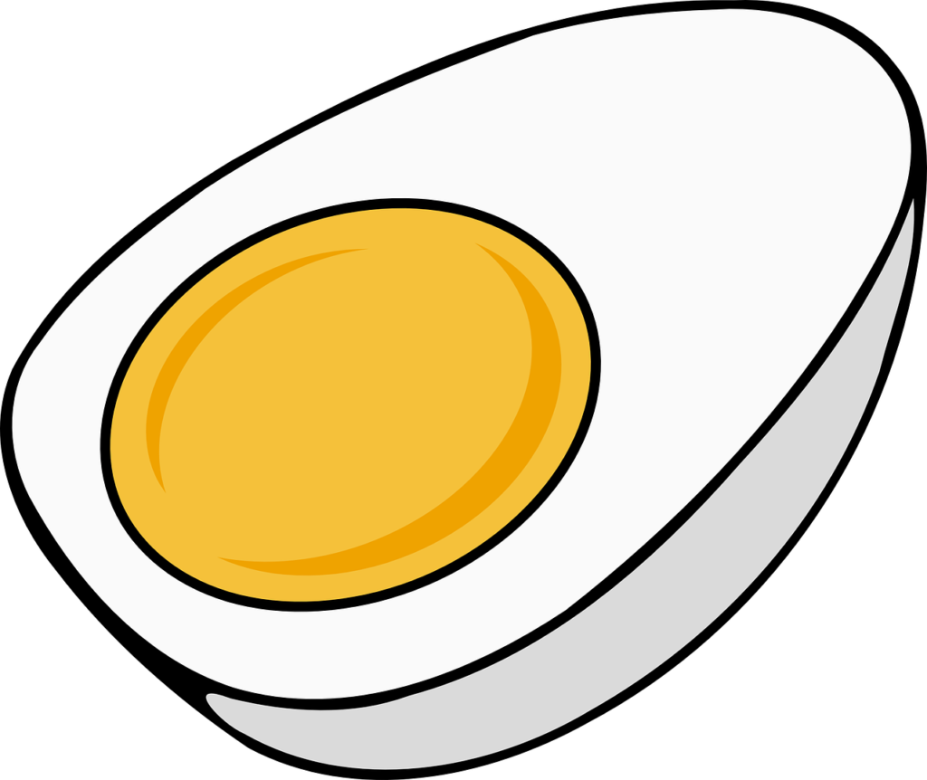 Eggs vector one plastic. Eight simple tips to