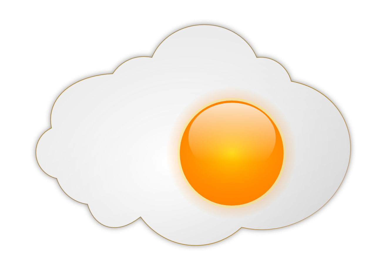 Eggs vector tray clipart. Collection of free dozens