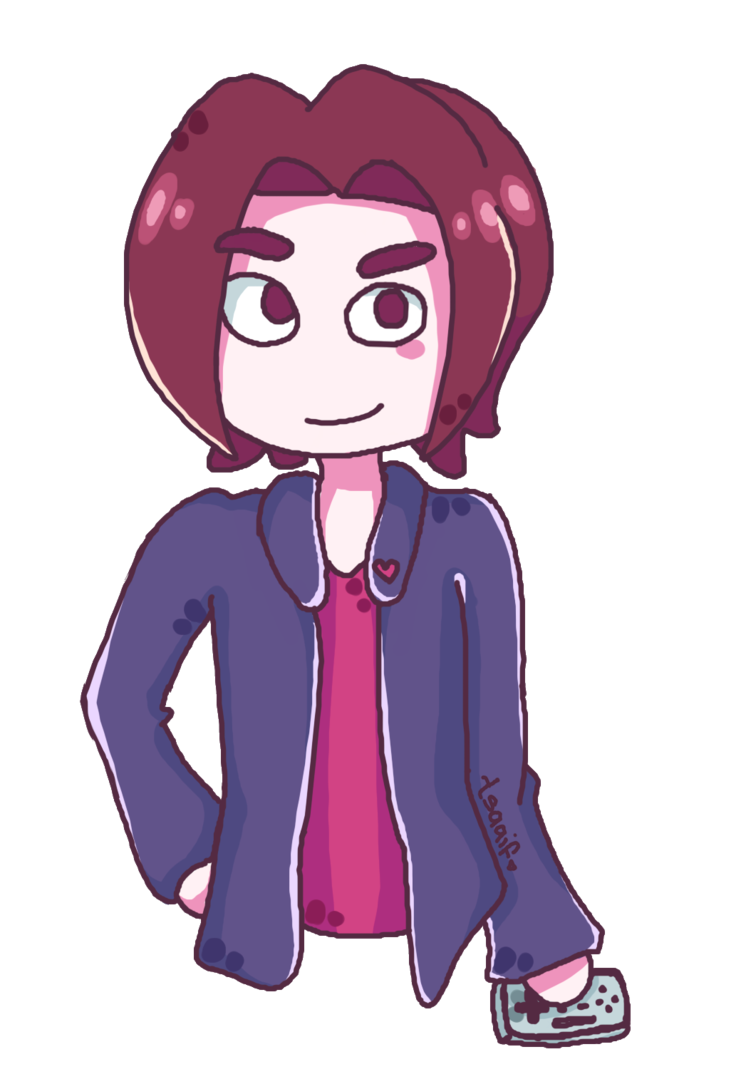 egoraptor drawing fan art