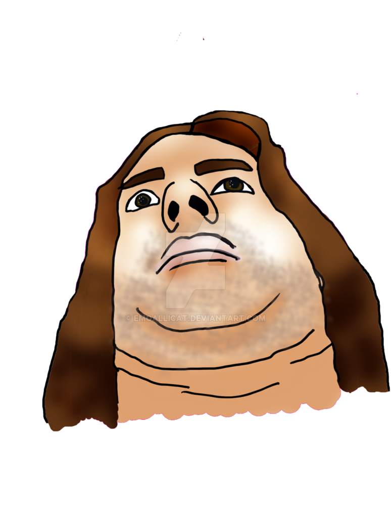 Egoraptor drawing chins. Arin hanson by emoallicat