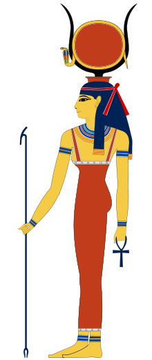 Bastet drawing goddess. Hathor wikipedia profile of