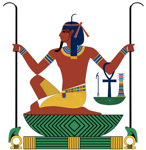 Egypt clipart soldier egyptian. The egyptians numerals history