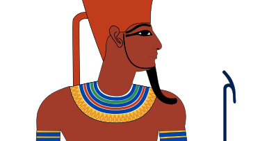 Egypt clipart soldier egyptian. Famous pharaohs amun an