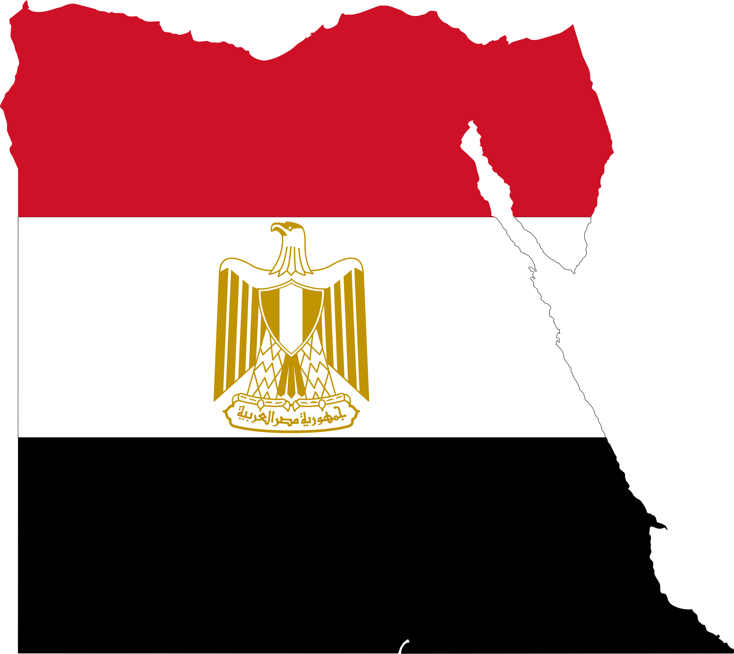 Egypt flag png. Map icons free and