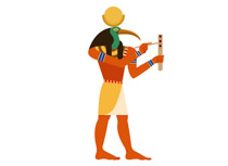 Egyptian clipart egyptian scribe. Search results for ancient
