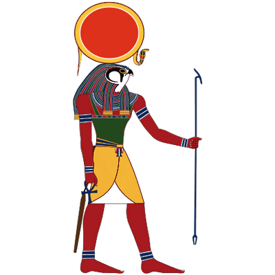 Egyptian gods png images. Transparent god cartoon clip royalty free download