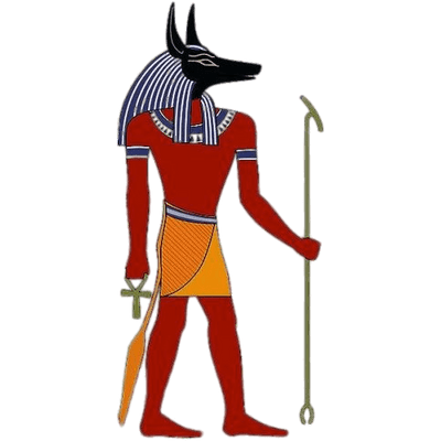 Egyptian gods png images. Transparent god cartoon vector free library