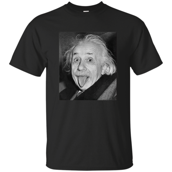 Einstein tongue png. Albert out funny t