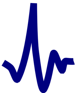 Ekg clipart pulse oximeter. Group with items blue