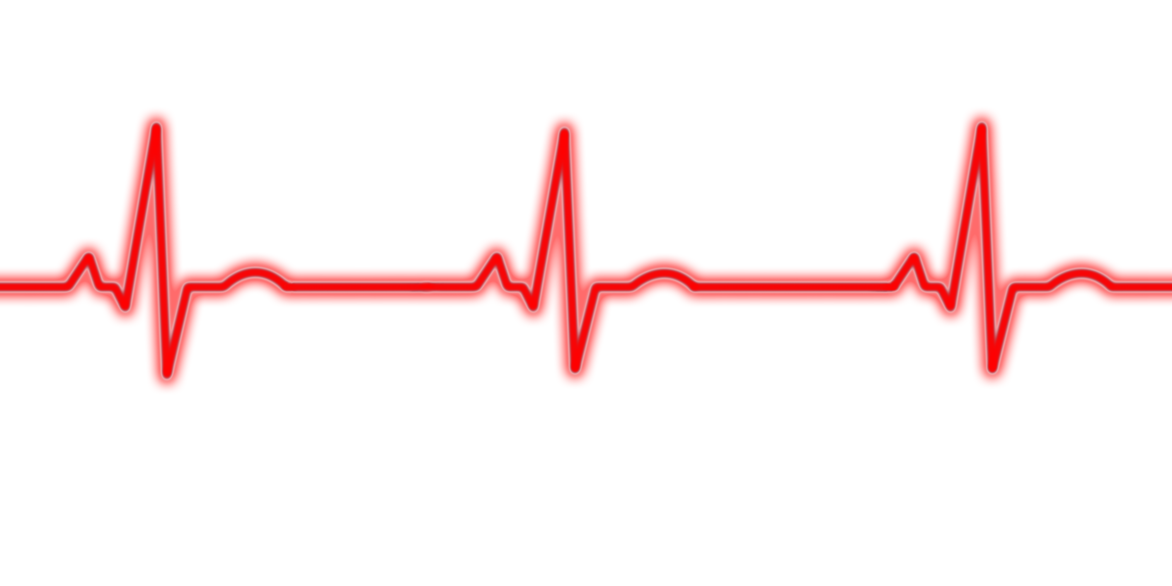 ekg svg cartoon
