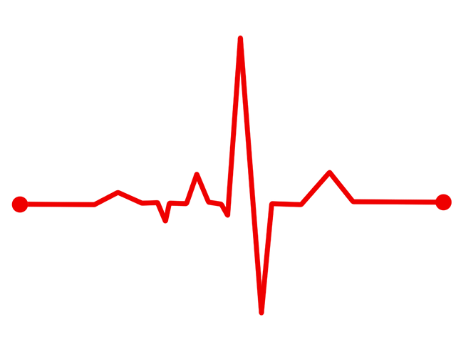 heartbeat pulse png