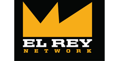 El rey logo png. What channel is network
