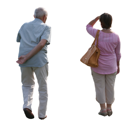 Elderly couple png. Millions of images and