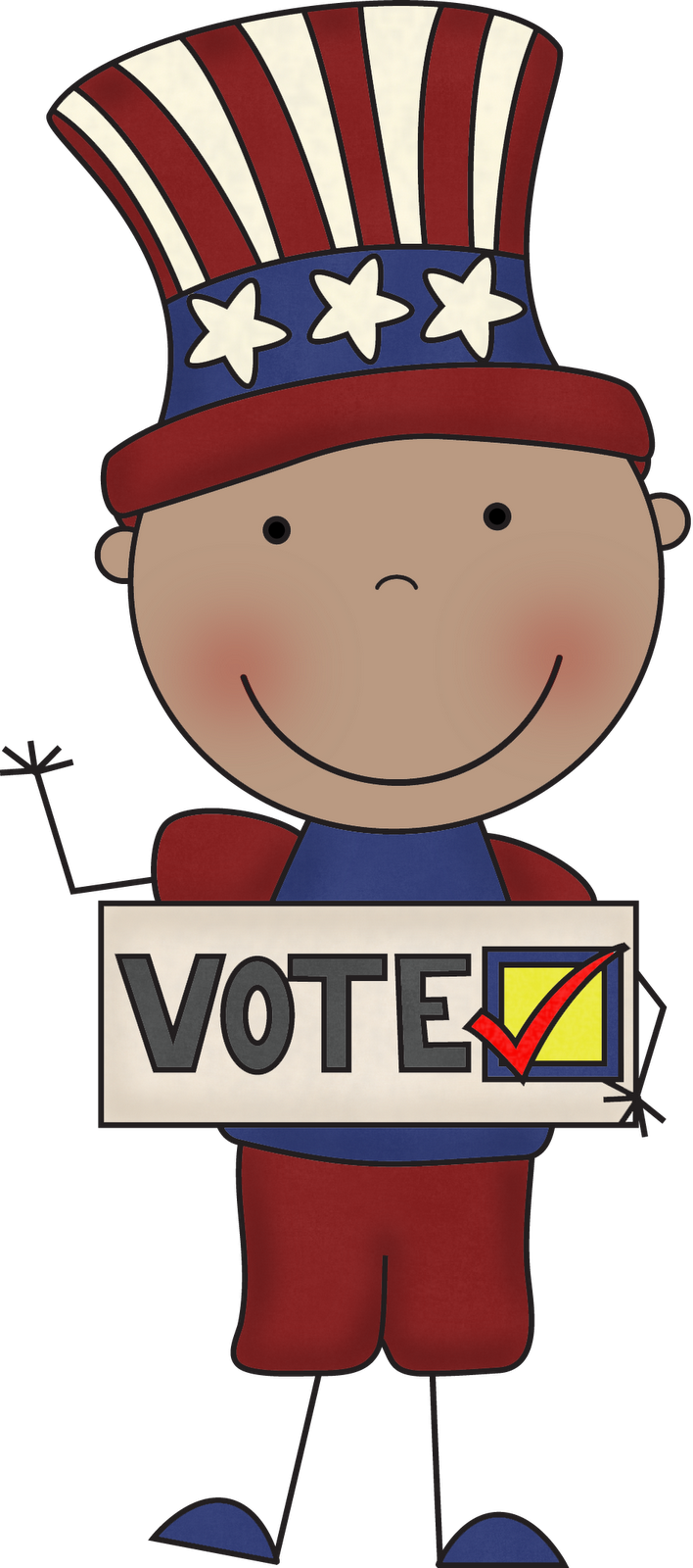 Politics clipart campaign. Free elections cliparts download