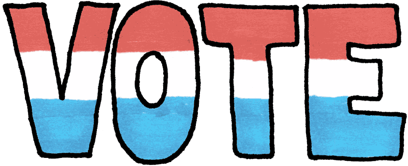 Voting clipart hand. Free elections cliparts download