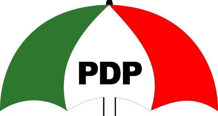 Election clipart party leader. Breaking elections pdp meets