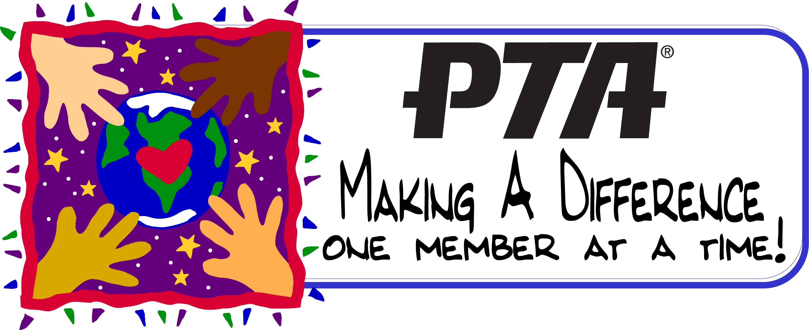 Parents clipart pta officer. District association meeting and