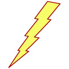 Lightning clipart electric sign. Electricity bolt strength and