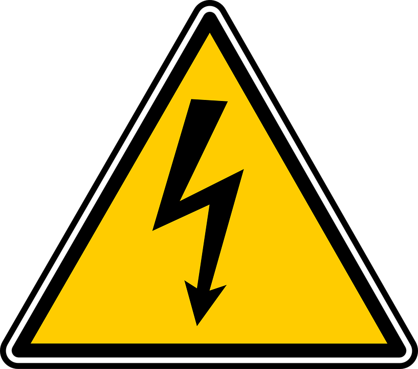 Volts vs amps and. Electric fence png clip art freeuse library