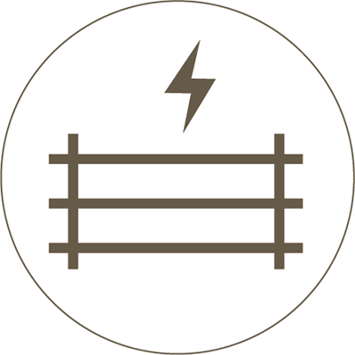 Livestock supplies ufa co. Electric fence png picture transparent stock