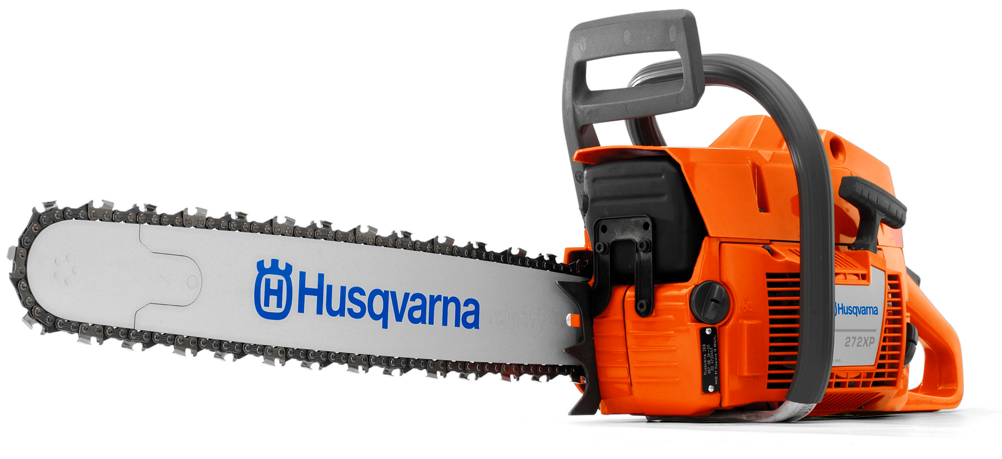 Husqvarna chainsaws xp . Electric saw png clip black and white