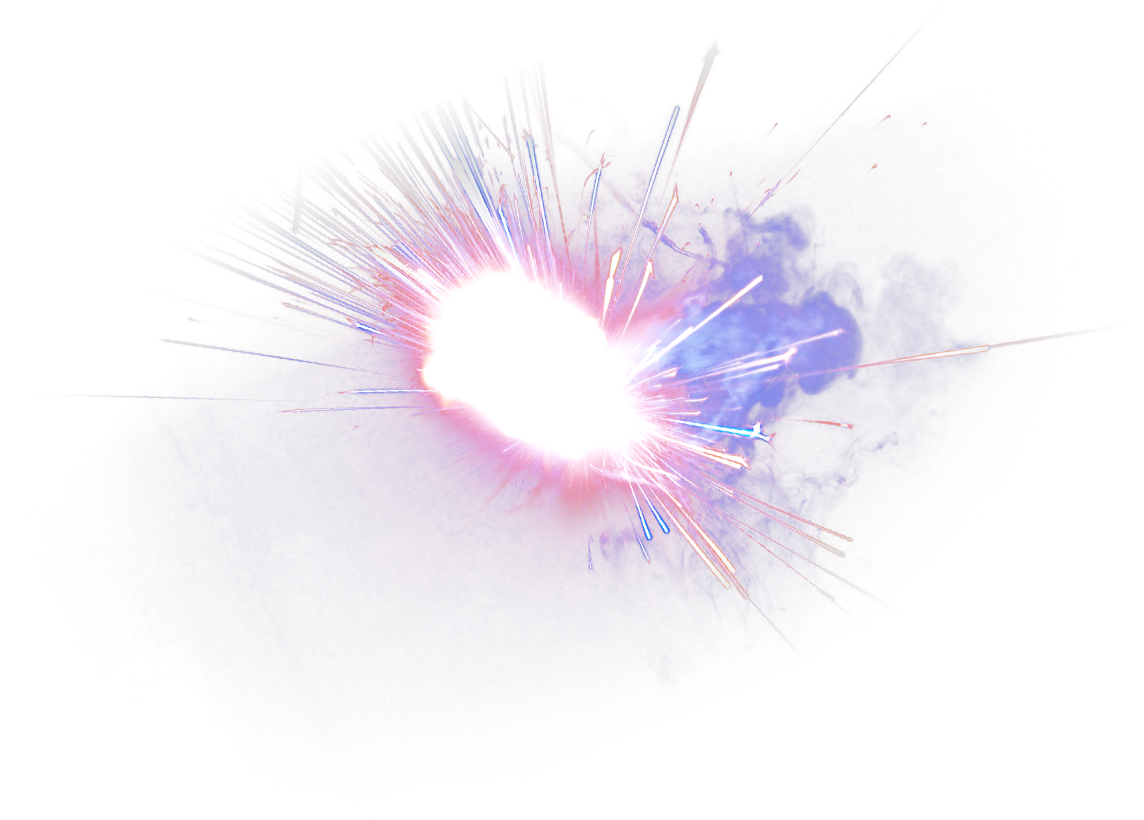 Electric sparks png. Sticker fireworks sparkler light