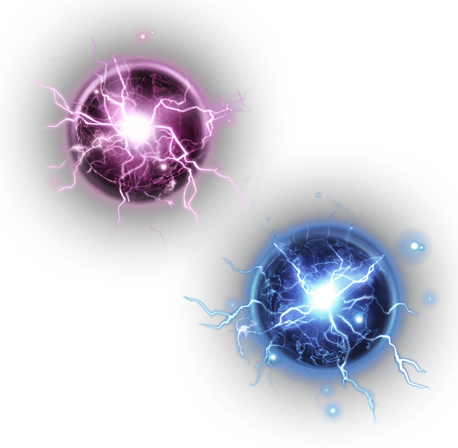 Electric spark png. Image dff kuja core
