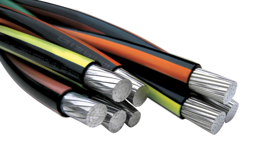 Electrical wires png. Stabiloy mc cable united