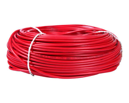 Transparent wires electrical. Cables bch electric limited