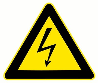 Electric clipart electricity. Electrical symbols
