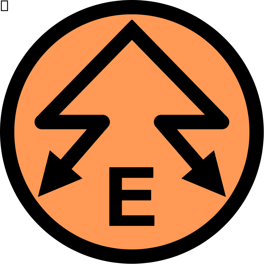 Switch clipart electric switch. Electrical symbol