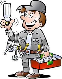 Electrical clipart electrical service. Franco services francoelectric on