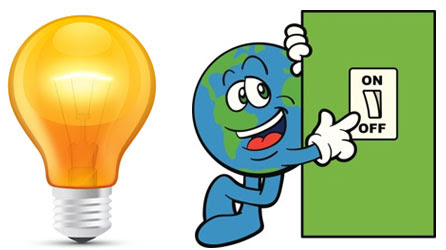 electricity clipart conservation electricity