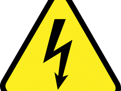 Electricity clipart electric accident. Using electrical safety equipment