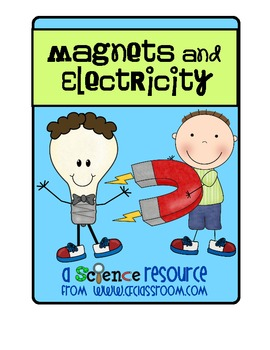 Electricity clipart electricity magnetism. And teaching resources teachers