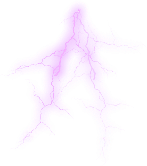 Lightning png for photoshop. Thunder transparent images pluspng