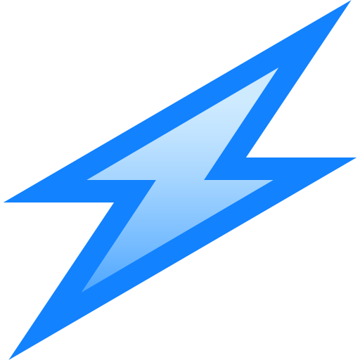 Electricity png. Icon ico