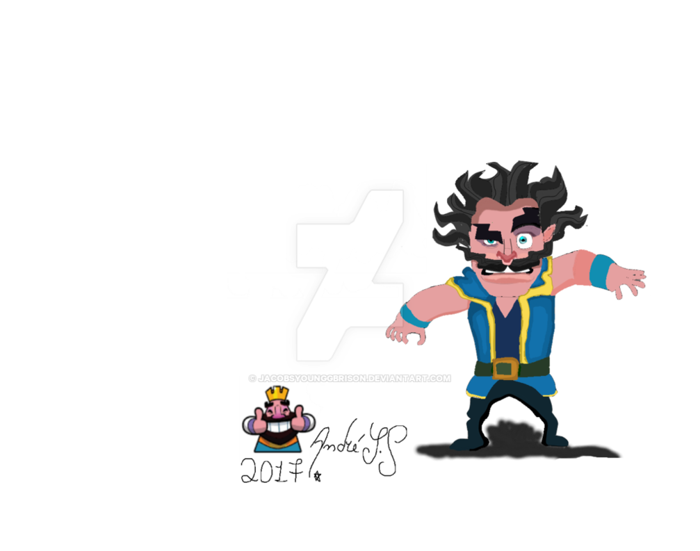 Electro wizard png. Clash royale by jacobsyounggbrison
