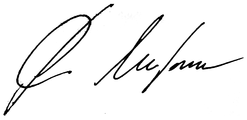 electronic signature png