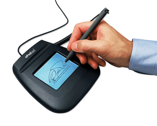 digital signature png