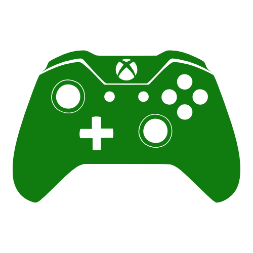 Game clipart video game controller. Xbox one party theme