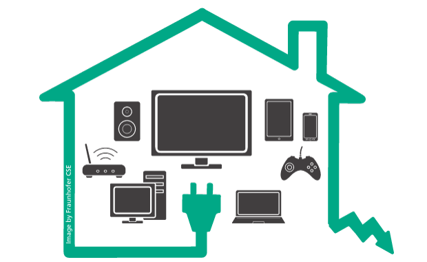 Electronics clipart electronic equipment. Consumer in fewer tvs