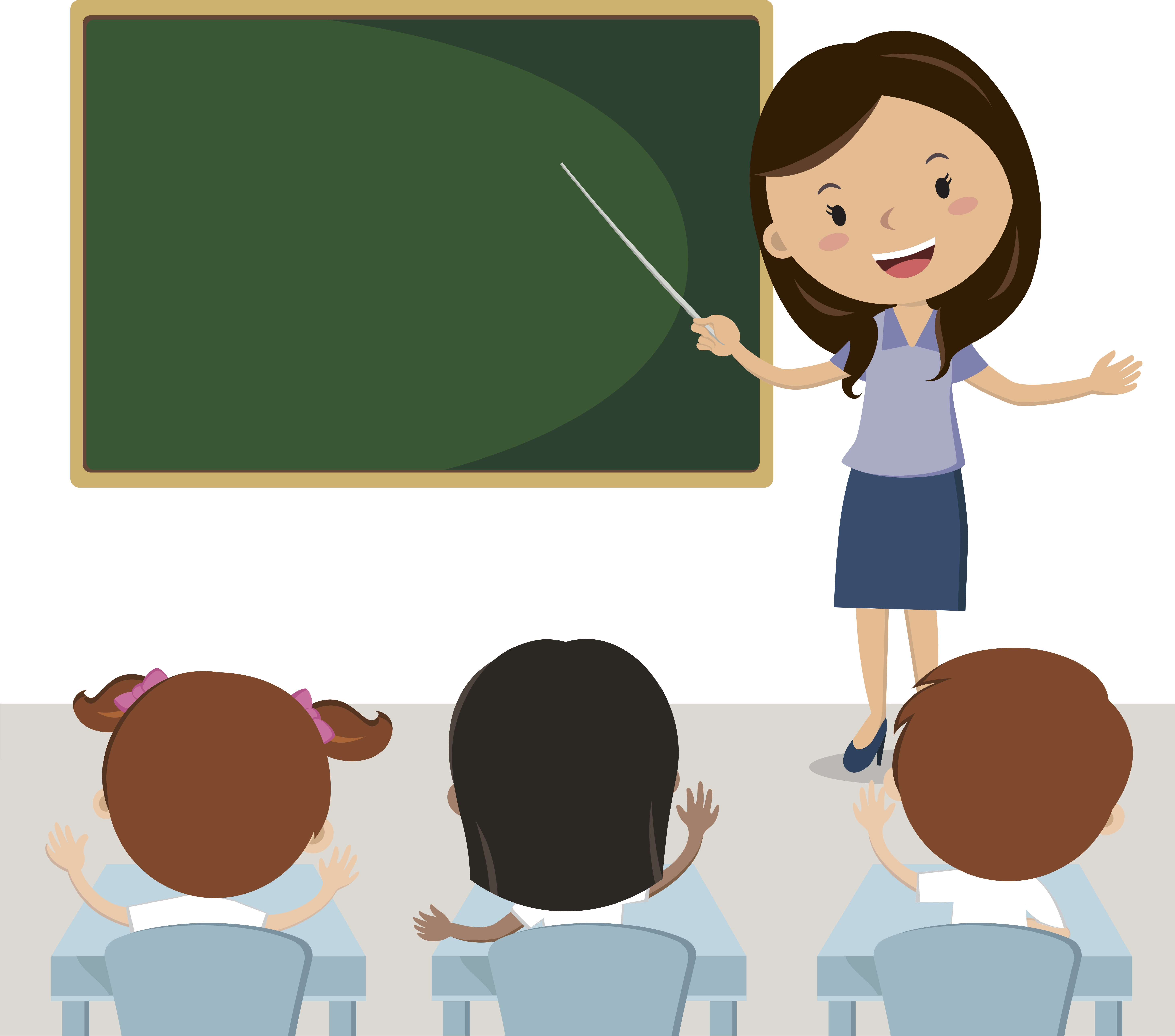 Elementary clipart early childhood. How to become a