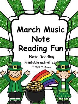 Elementary clipart practice teaching. Music worksheets march note