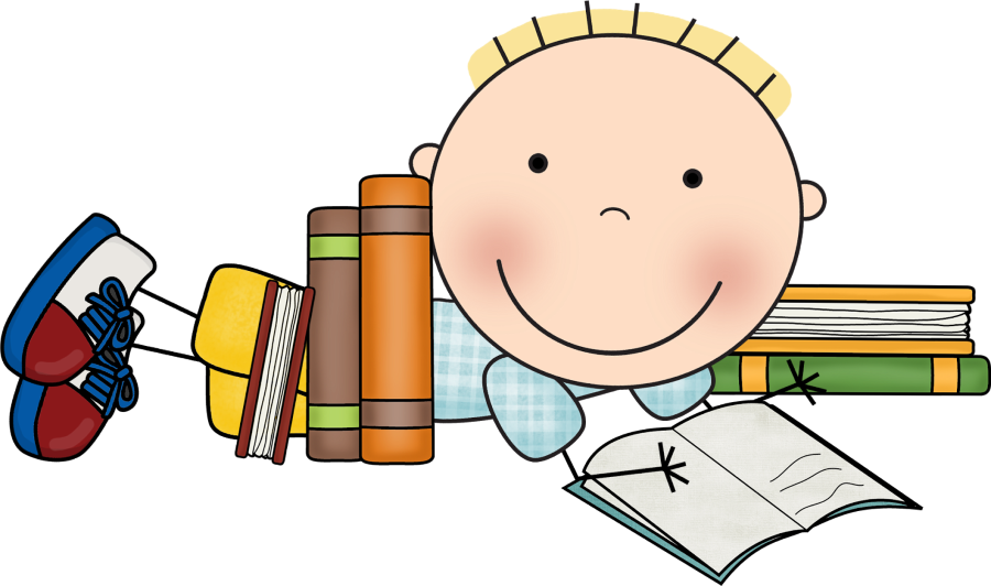 Elementary clipart reading. How can i improve