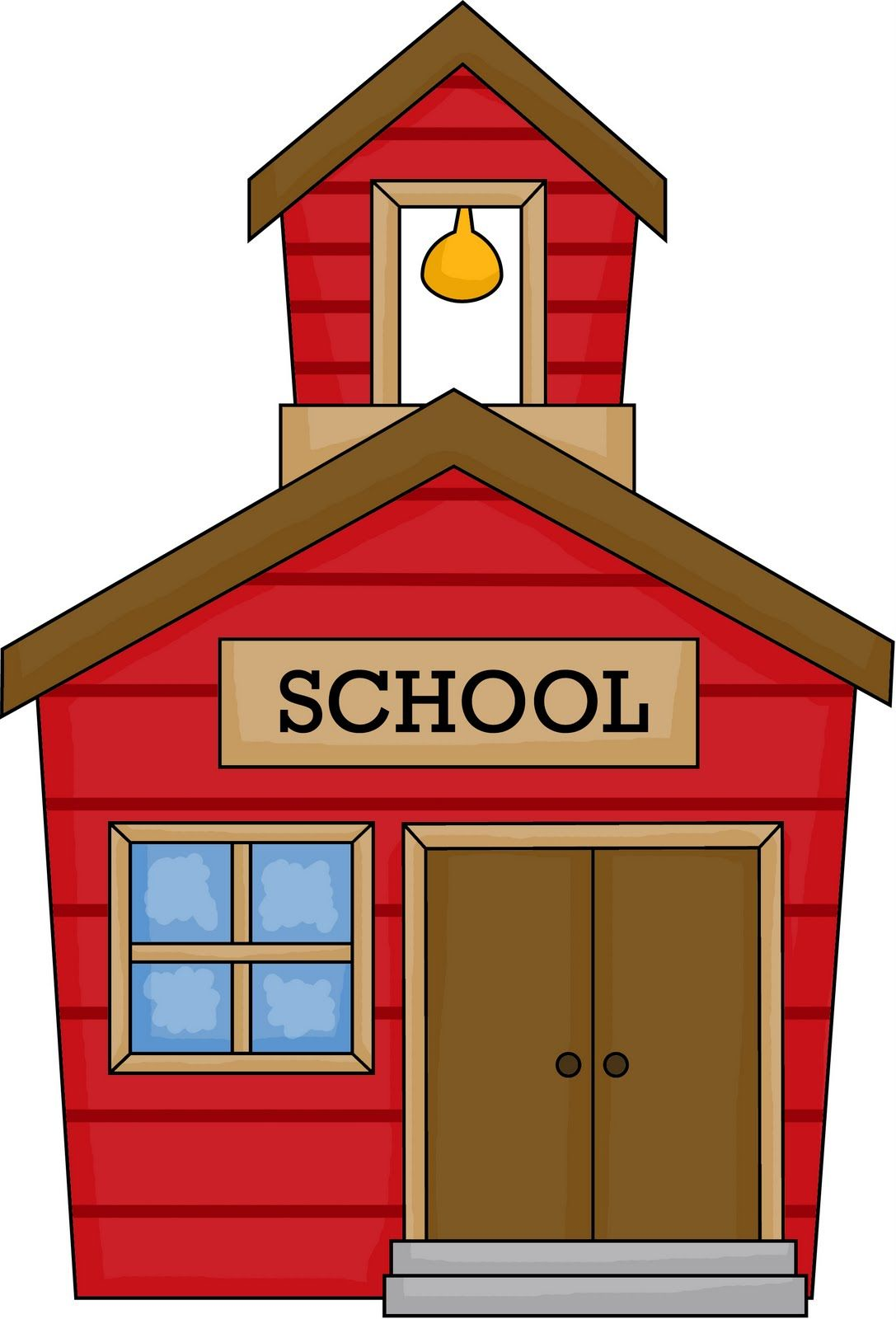 Elementary at getdrawings com. School clipart graphic freeuse
