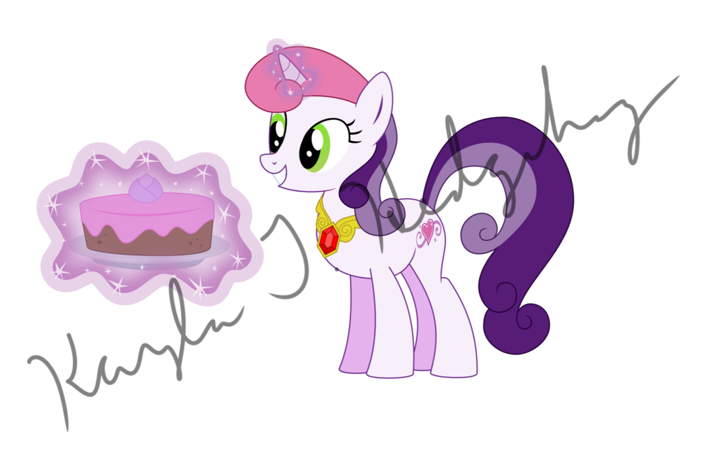 Elements drawing adorable. Sweetie belle element of