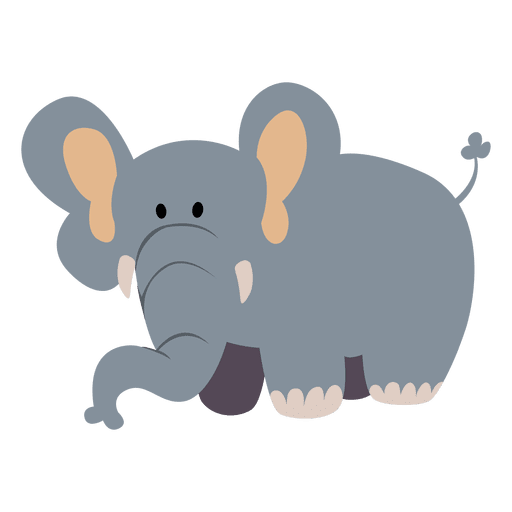 Elephants svg purple grey. Elephant cartoon transparent png