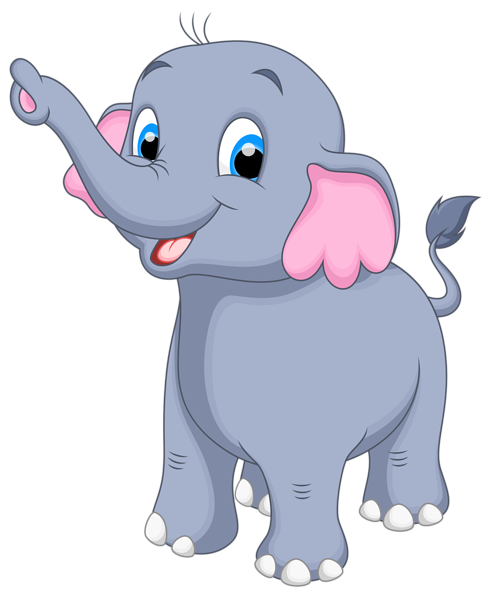 Pin by jessica bacher. Elephant clip art baby elephant vector free library