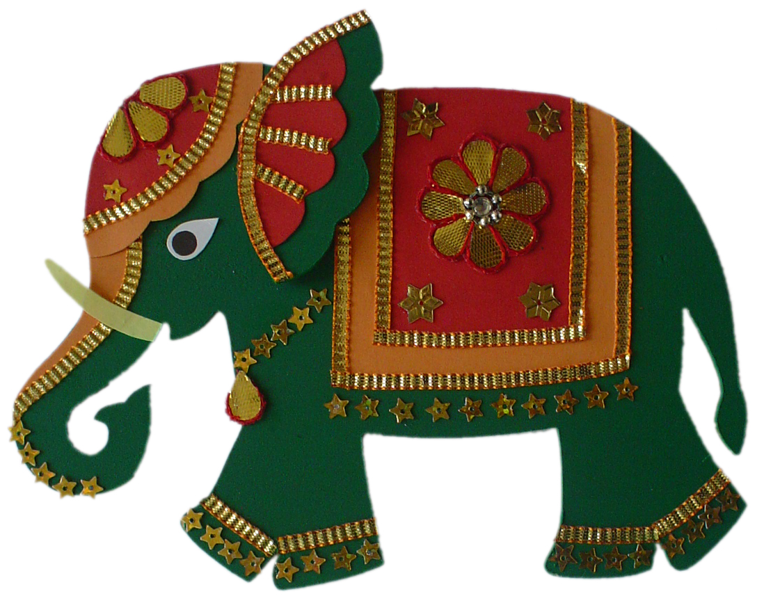 Elephant clip art elephent. Free indian clipart image